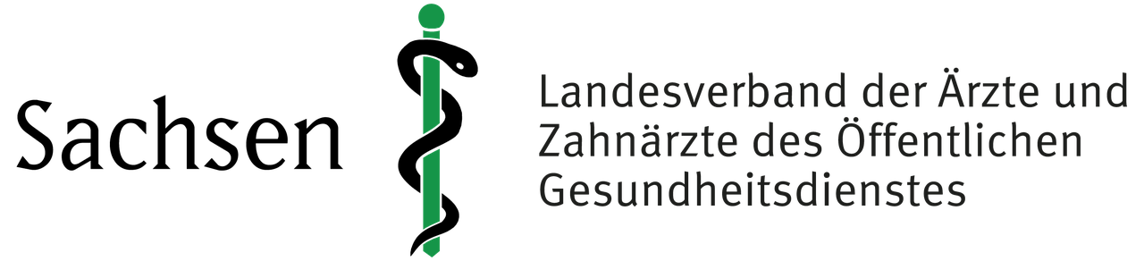Logo des LV Sachsen
