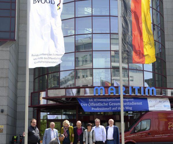 Kongresshotel in Magdeburg