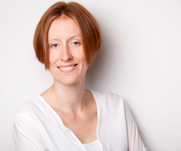 Dr. Sabine Rau - Foto: privat