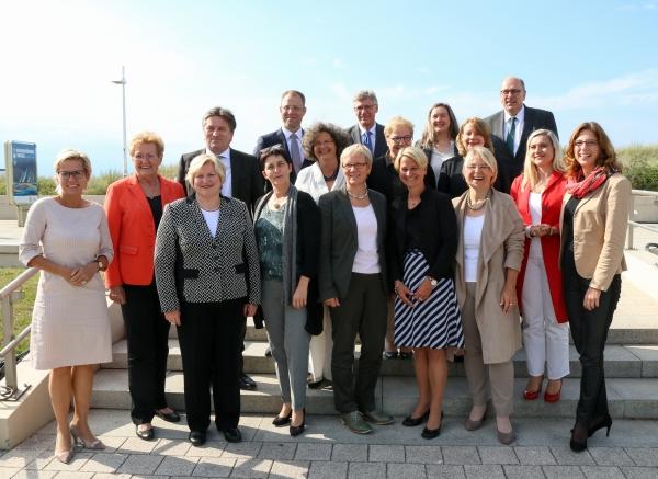 89. Gesundheitsministerkonferenz