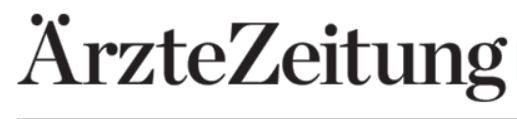 Logo Ärztezeitung