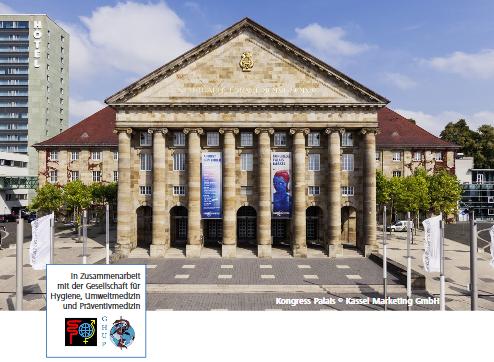 Kongress im Palais - Kassel